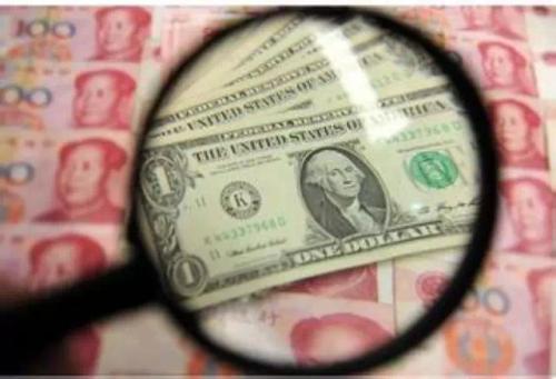 """外资""""买买买"""" 连续10个月增持中国债券"""