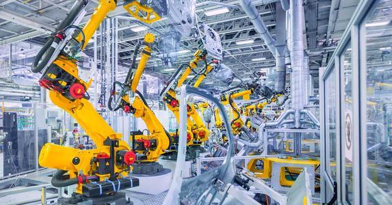 制造业PMI连续两个月扩张 经济趋稳态势显现