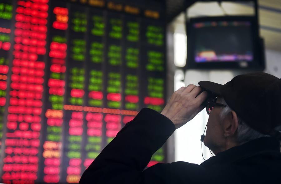 2019年A股市值增加近16万亿 涨幅位�婢尤�球前列