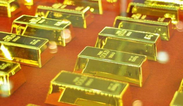 一季度中国黄金产量下∑降10.93% 消费麻衣量下降48.2%
