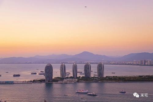 """海南自由贸易港建设将满""""百天"""" 亮眼成绩单彰显良好开局"""