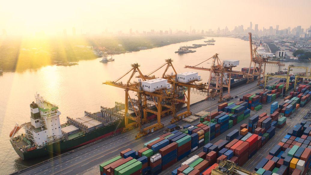 亚博电竞下载八月份出口超出预期,产业链韧性得到验证