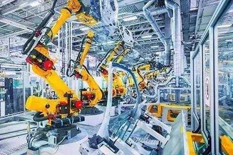 四部门发文 扩大战略性新兴产业投资