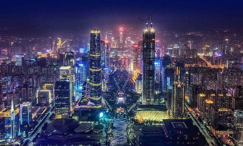 中国城市竞争力报告发布 快看你的城市排第几