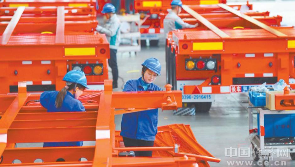 工业利润较快增长 前两月近六成行业利润翻倍