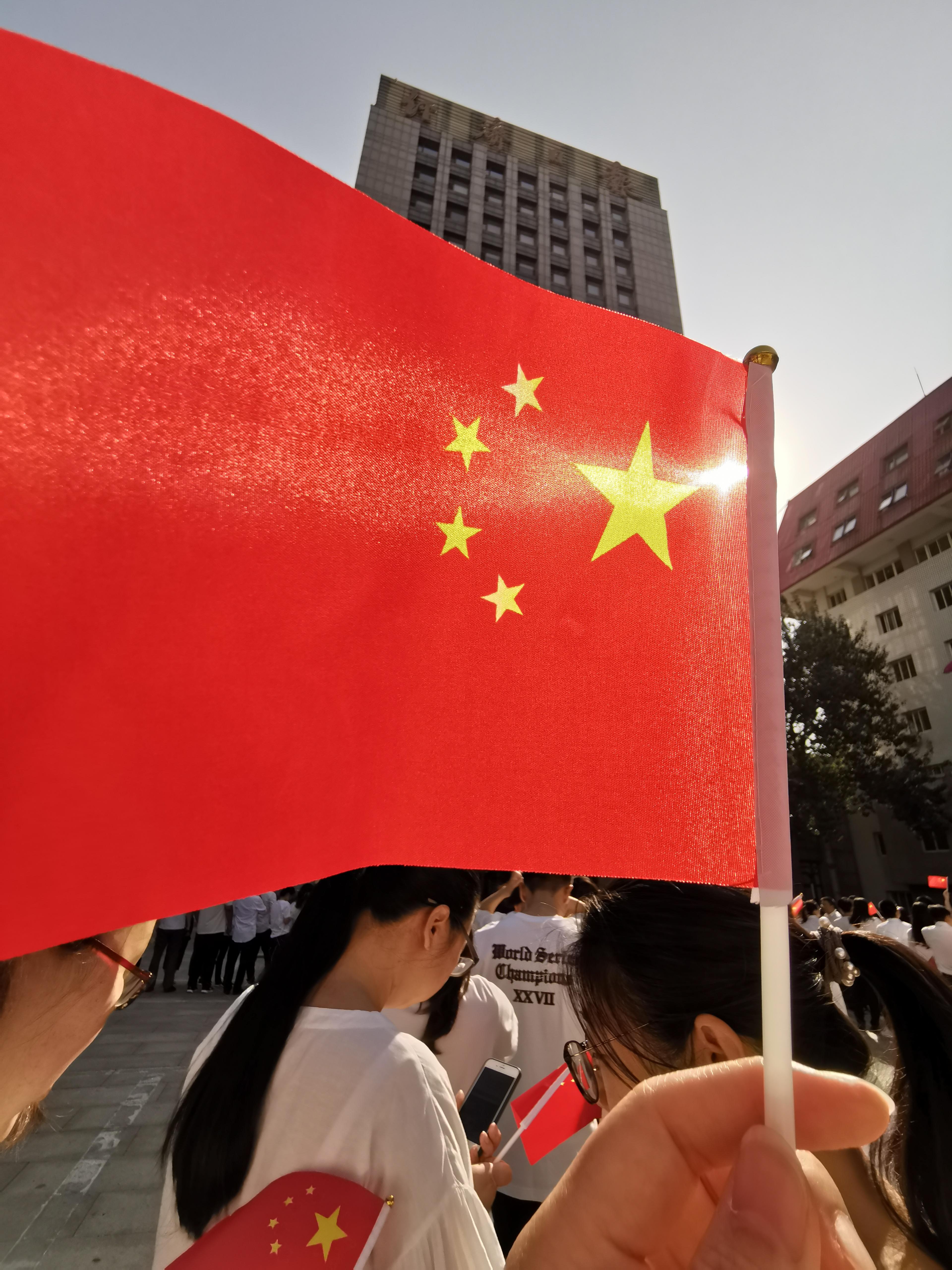 跨国公司看好中国发展机遇 对中国经济信心倍增
