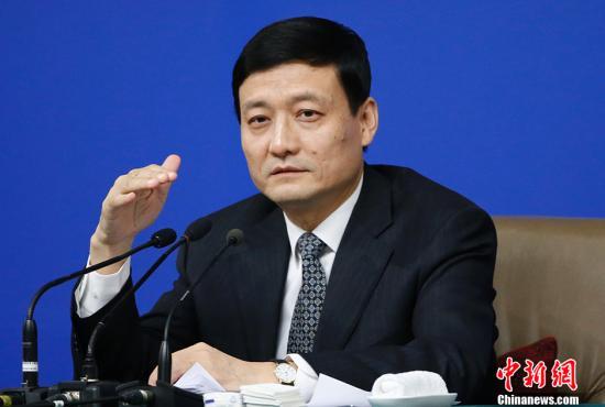 国务院国有资产监督管理委员会主任肖亚庆。 <a target='_blank' href='http://www.chinanews.com/' _fcksavedurl='http://www.chinanews.com/'></p></table>中新社</a><p>  记者 张浩 摄