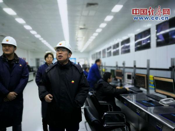 中国石油华北石化:北京及雄安新区重要油源支
