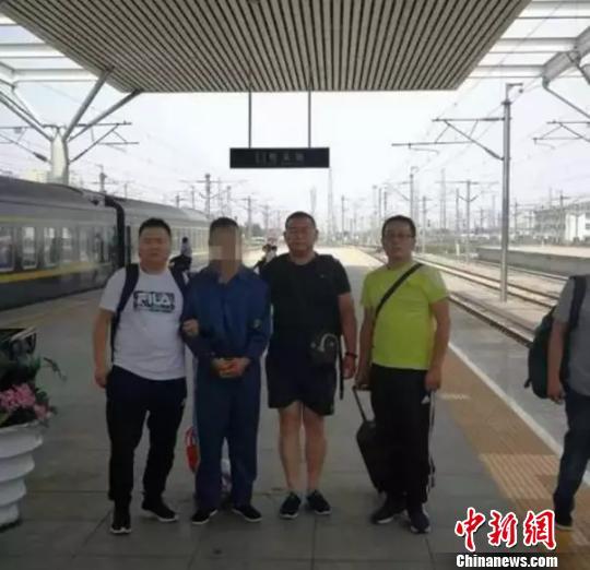 """内蒙古警方破获""""万元购车""""传销案涉案金额上百万"""