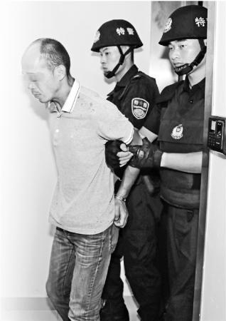 追凶15年,余姚警方终于抓到嫌犯。