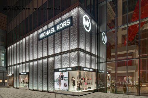 曾撕阿里的美国轻奢品牌MK 改口称任何奢侈品都绕不开天猫