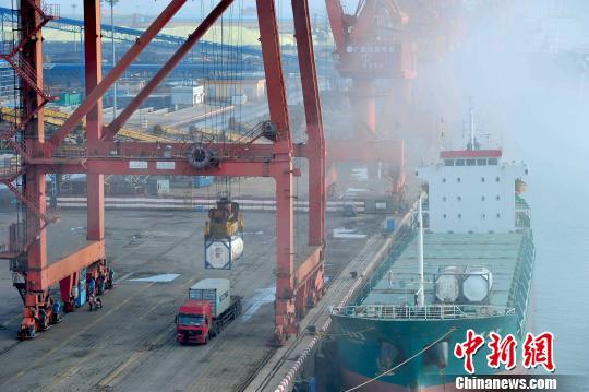 商务部报告:2016年中国进出口有
