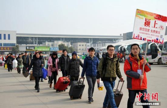 港媒关注北京的农民工:生活不容易但不想回农村