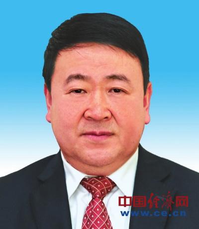 新一届省委常委名单及简历图片