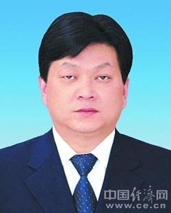 虞海燕新晋甘肃省委常委