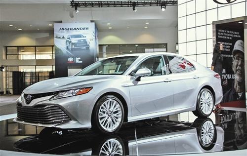 丰田与铃木签订业务合作协议 日本汽车业抱团取暖盘算