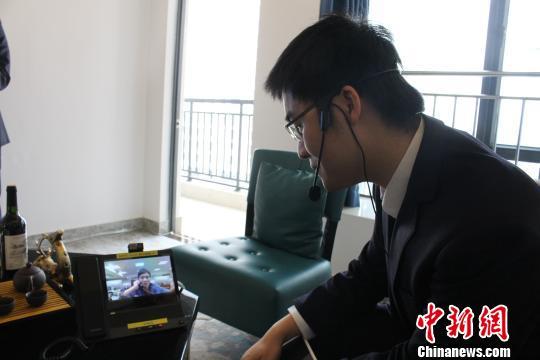 广州建成南方五省区内首个四网融合智能小区项目