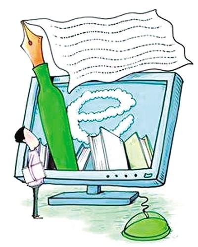 人民日报海外版:中国网络文学为何能世界第一?
