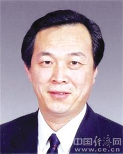 殷鲁谦当选济南市人大常委会主任(图/简历)