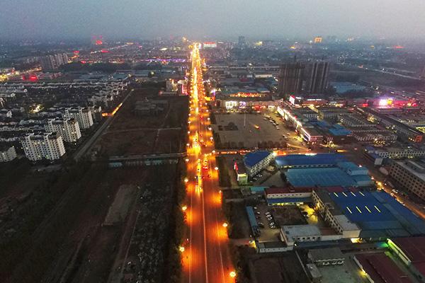 国务院国资委:积极推动符合定位的央企在京单