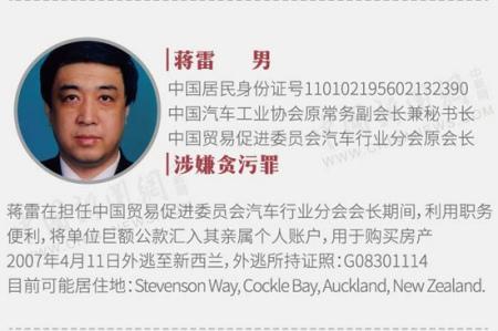 4名红通嫌犯藏匿新西兰 媒体实地探访:都是豪宅