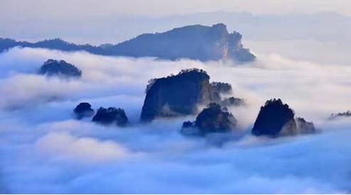 风景美丽的中国电影