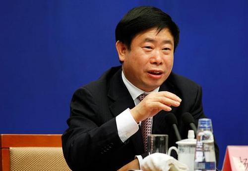 中国银监会主席助理杨家才涉嫌严重违纪被免职