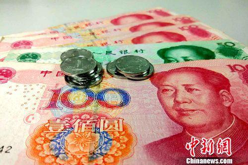 多地发布2017年企业工资指导线。(资料图)<a target='_blank' href='http://www.chinanews.com/' _fcksavedurl='http://www.chinanews.com/' ></table>中新网</a>记者 李金磊 摄