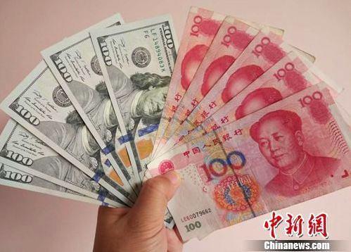 不惧美联储加息:中国央行维持公开市场利率不变