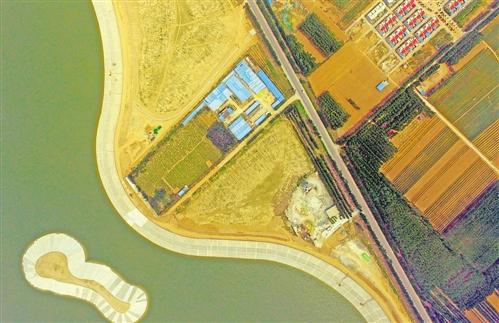 [砥砺奋进的5年]南水北调:100亿方清水润泽近亿人
