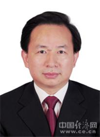 李干杰任环境保护部部长(图/简历)