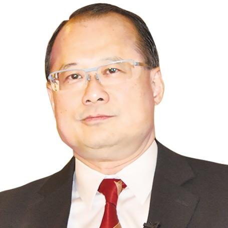香港中华总商会会长蔡冠深:应加强与内地全面融合
