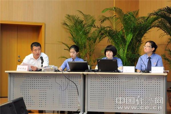 北京检方探索刑事申诉案件公开审查机制 让申诉人听得明白