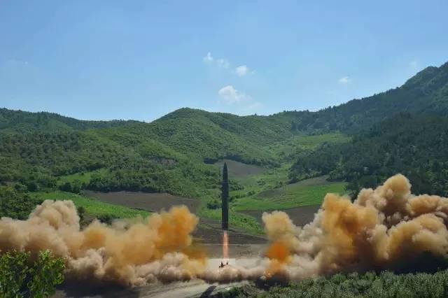 推动当前局势紧张升级的推手不是中方,解决半岛核问题的钥匙也不掌握