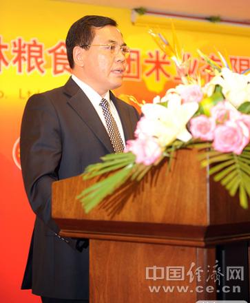 吉林粮食集团原党委书记、董事长孟祥久被查