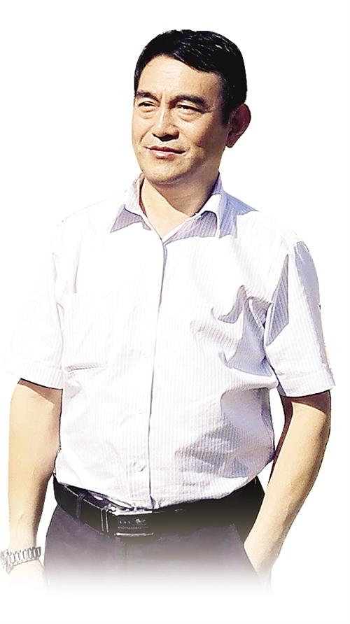 [中国梦实践者]援疆先进刘志怀:我从中原来,心中有大爱