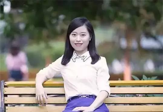 90后女副县长成网红:曾是地大记者团团长继任