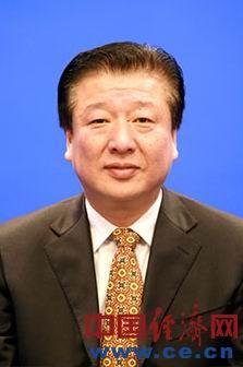 孙冬柏任中山大学常务副校长(图/简历)