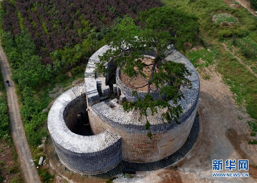 (社会)(1)长城保存最完整点将台修缮完毕