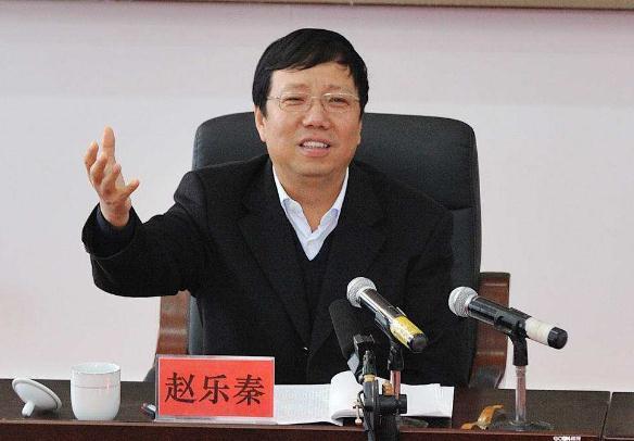 赵乐秦简历_赵乐秦代表:一定要保护好桂林山水 这是中国的靓丽名片