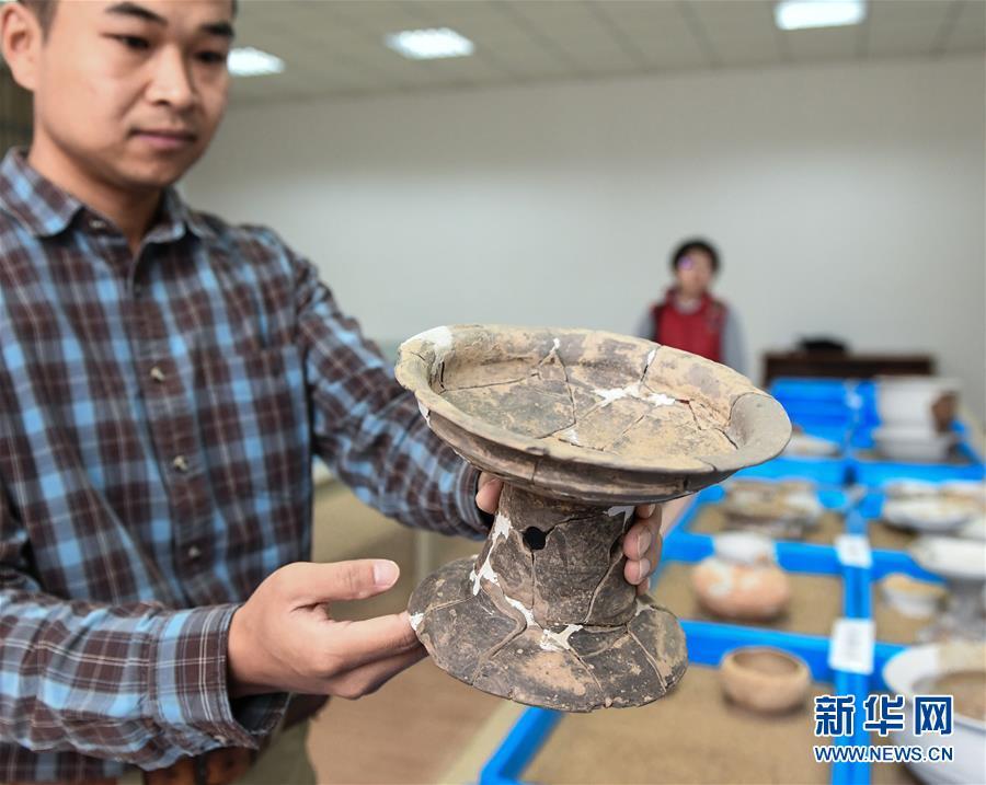 (文化)(1)福建史前考古:洞穴遗址发现大量农作物遗存颠覆传统观点