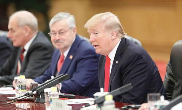 中美签2535亿美元经贸大单 背后有哪些精彩博弈?
