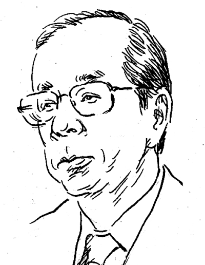 聚焦十九大 畅谈中国与世界