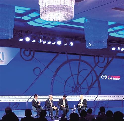 企业家代表:中国创新引领全球的时代正在回归