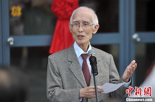 著名诗人余光中病逝  享年90岁