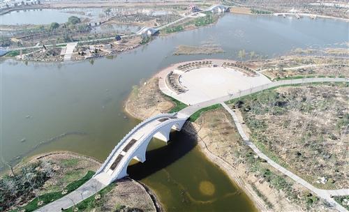 河北峰峰矿区实现资源枯竭型城区