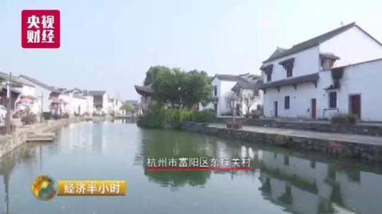 澳门游戏厅网址:中国这个地方如同仙境_豪华别墅1300元一平米