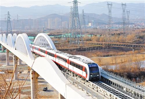 北京赛车PK10计划:北京开通三条轨道交通新线