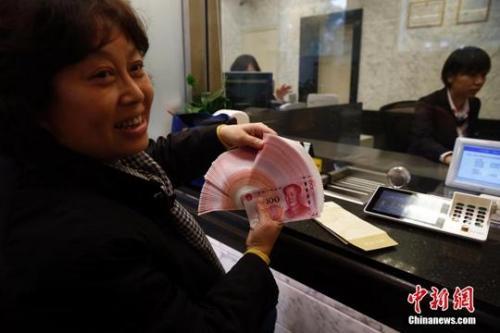 资料图。 <a target='_blank' href='http://www.chinanews.com/' _fcksavedurl='http://www.chinanews.com/'></table>中新社</a>记者 张浩 摄