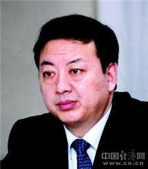 金沙娱乐澳门官网:陕西省副省长冯新柱被查_曾任铜川市长、书记